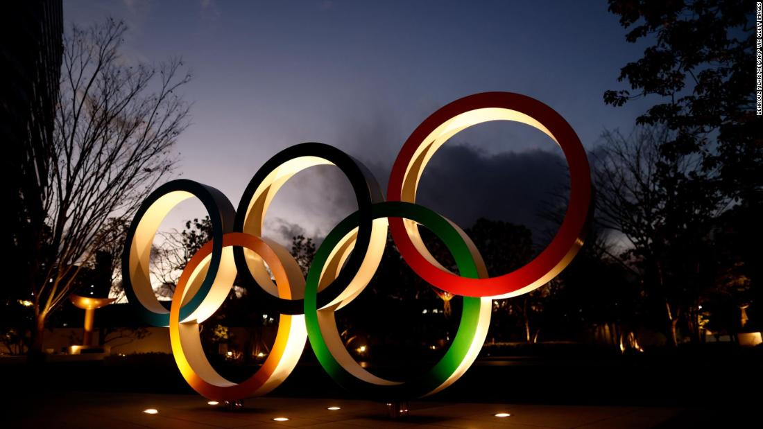 Olympics 2021: Japan determined to hold Tokyo Games ...
